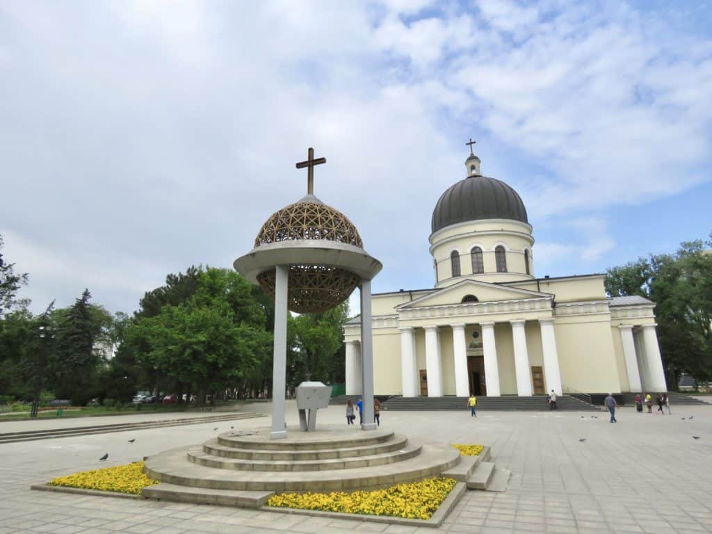 Things to do in Chisinau – Exploring Europe's Least Visited Capital