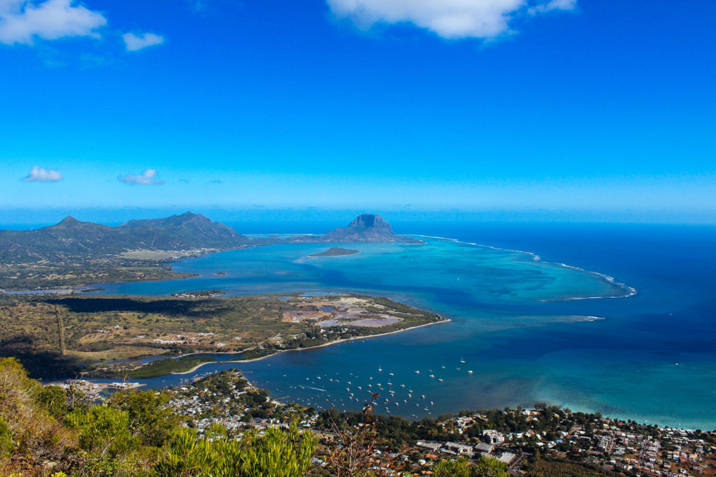 Mauritius safest country in Africa 2018