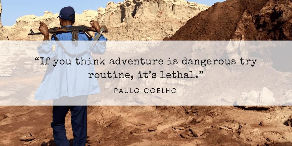 Explore Quotes. By Paulo Coelho