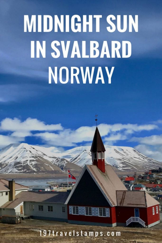#Svalbard is an archipelago nearly 1,000 miles north of the mainland of #Norway. In the #Polar summer, the sun doesn't set for four months. We visited #Spitsbergen for a weekend. #longyearbyen