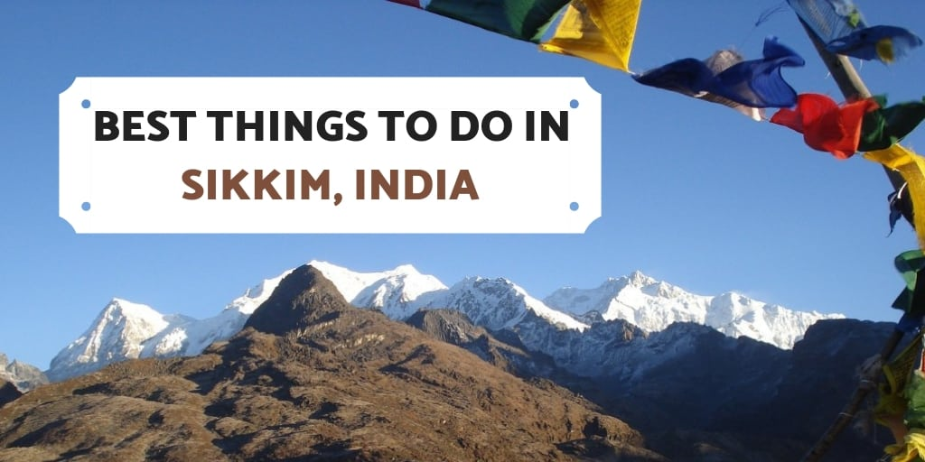 10 best things to do in Sikkim, India cover image