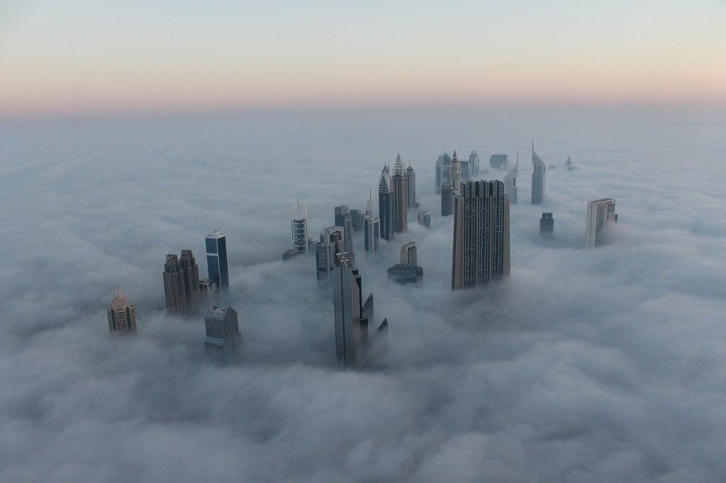 Travel from Dubai to Abu Dhabi