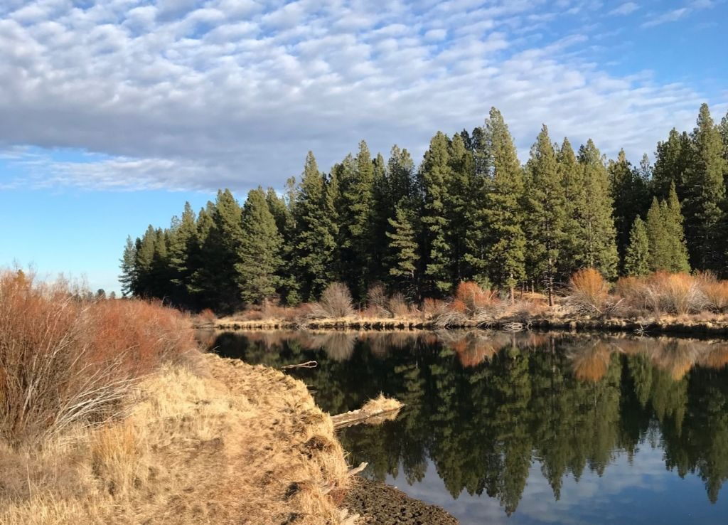 Bend offers nature at its finest