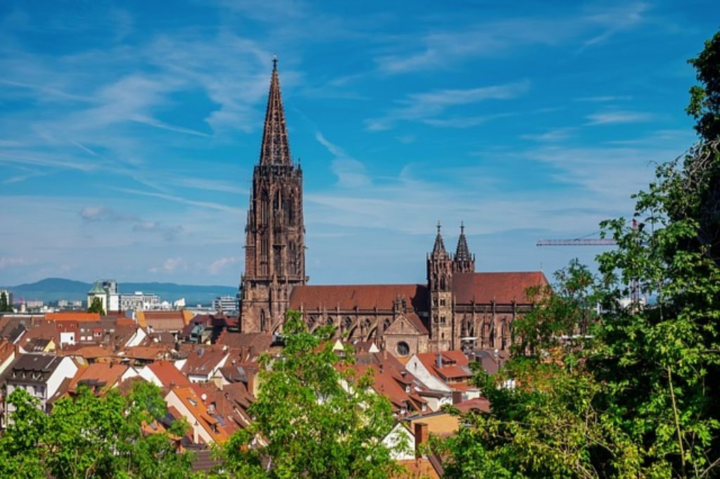 Freiburg is one of the best places to travel in Germany. It should not be missing on your itinerary