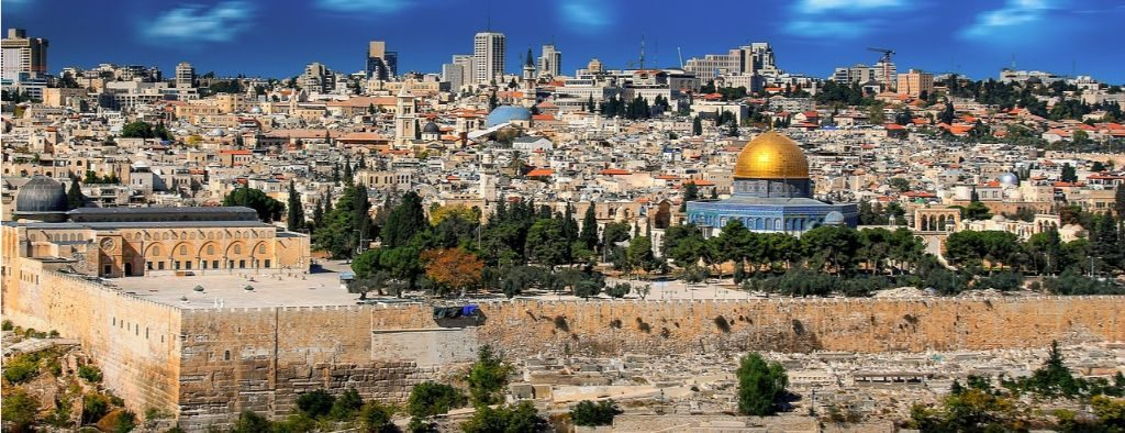 Jerusalem is one of the holiest cities in the world and a must on every Israel itinerary