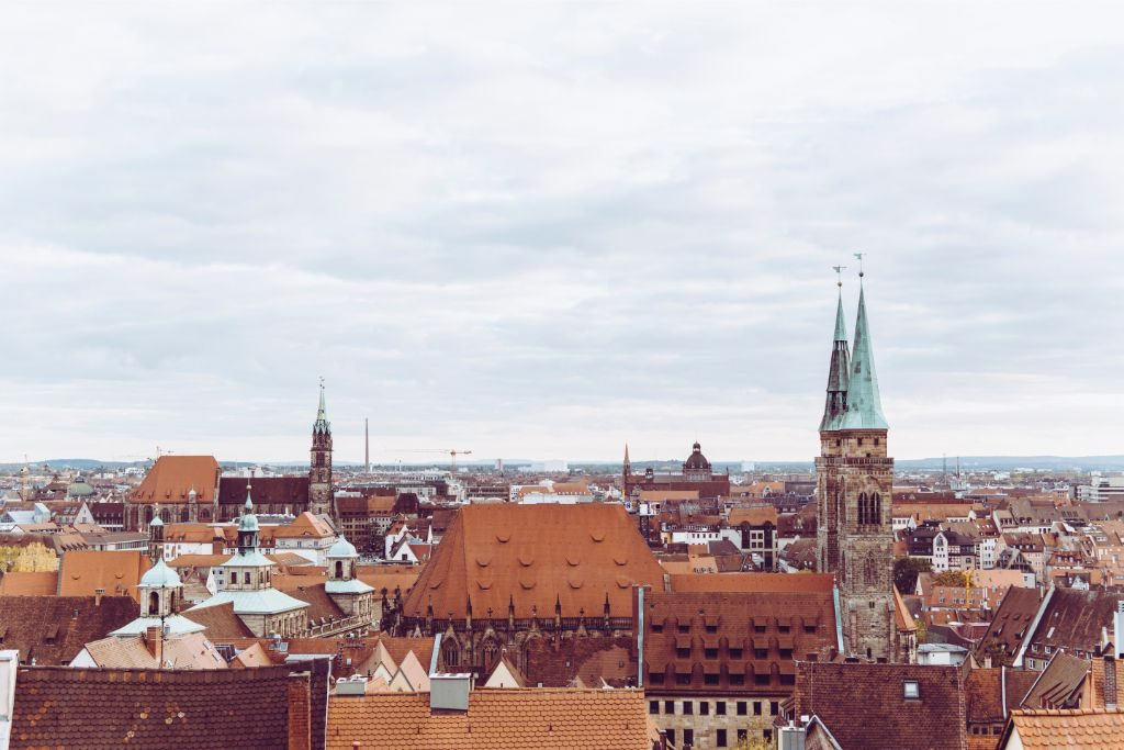 Nuremberg is a must visit for every person who wants to get to know the off-the-beaten-path Germany