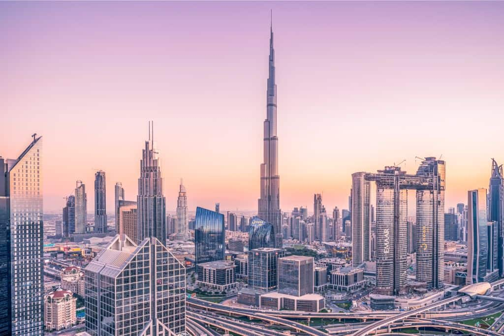 The best area to stay in Dubai 2020 cover image