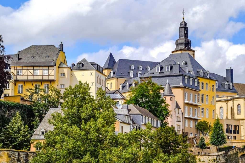 The best places to visit in Luxembourg