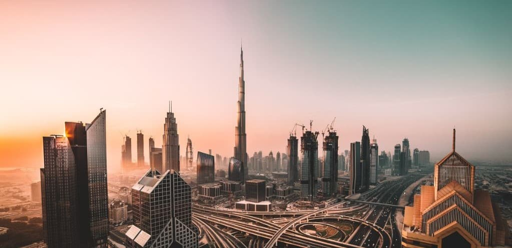 One Day in Dubai Cover Image