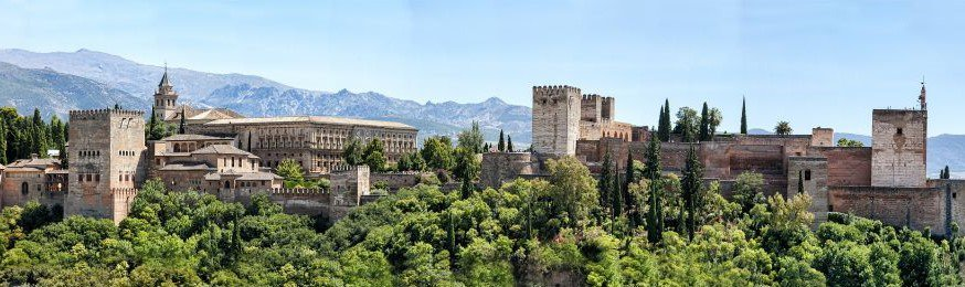 Two Days in Granada Cover Image